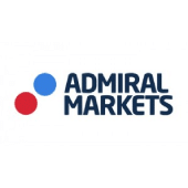 Admiral Markets Logo for Review