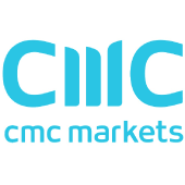 CMC Markets Logo for Review