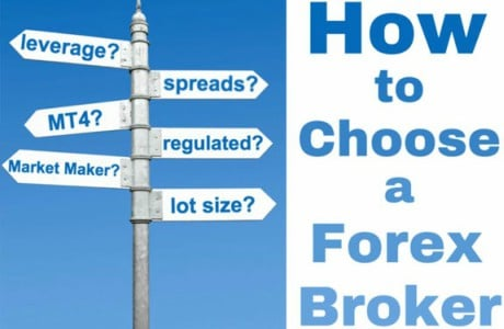 Which forex broker is right for you kirill