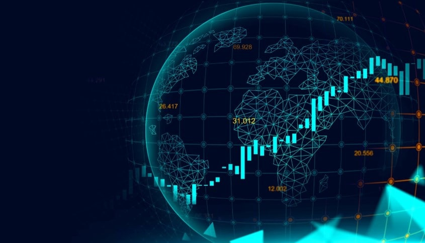 Difference between cfd and forex
