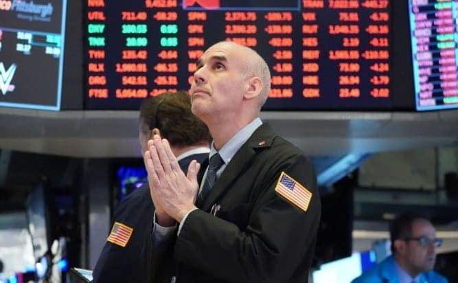 Risk on risk off forex